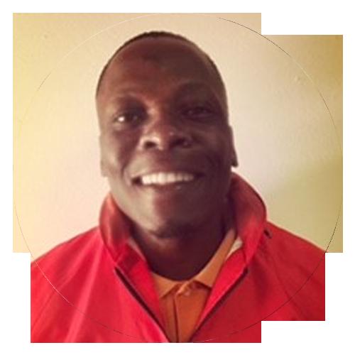 Costa Chauke – Technical Head