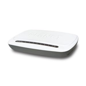 GSD-804 8-Port 10/100/1000BASE-T Gigabit Ethernet Switch
