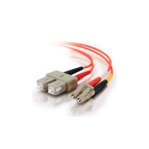Fibre Patch Cord Multi Mode LC/SC