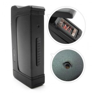 Spy Lighter Camera - Motion Activated (8GB)
