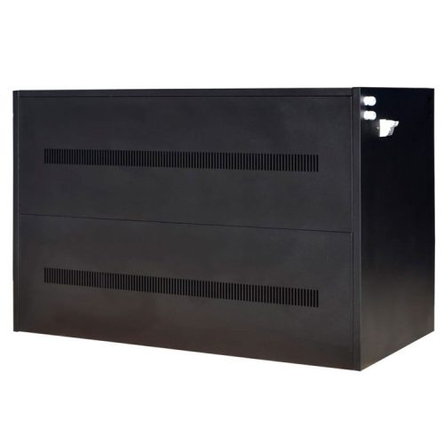 opic6060 6000W 48V Inverter + 16-Batteries (Lead Acid) – Long Backup Power System