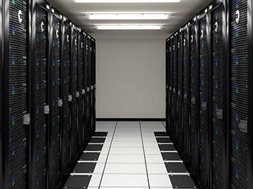 Server Room Installations